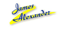 James Alexander Estate Agents , Norbury logo