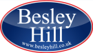 Besley Hill Estate Agents, Bedminster logo