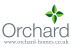 St Leonards View development by Orchard Homes logo