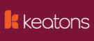 Keatons, Kentish Town branch logo