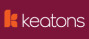 Keatons, Bow logo