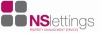 NS Lettings Ltd, Middlesbrough logo