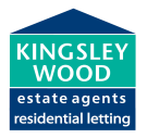Kingsley Wood Estate Agents, Bridge of Weir logo