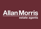 Allan Morris, Bromsgrove Land & New Homes branch logo