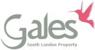 Gales, Upper Norwood logo
