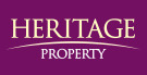 Heritage Property, Leamington Spa branch logo