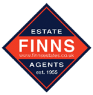 Finns Estate Agents , Mudeford branch logo