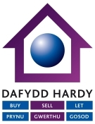 Dafydd Hardy, Menai Bridge logo