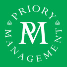 Priory Management , Richmond  logo
