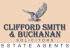 Clifford, Smith & Buchanan, Colne logo