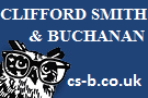 Clifford, Smith & Buchanan, Colne branch logo