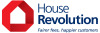 House Revolution, Norwich logo