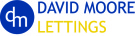 David Moore Lettings  , Witney logo