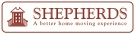 Shepherds Estate Agents, Hertford branch logo