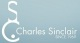 Charles Sinclair, Clapham logo