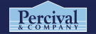 Percival & Company, Earls Colne branch logo