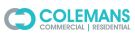 Colemans Residential Sales & Lettings, Finchley branch logo