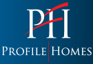 Profile Homes, Carmarthenshire branch logo