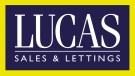 Lucas Estate Agents, Kettering branch logo