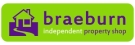 Braeburn Independent Estate Agents, Portsmouth branch logo
