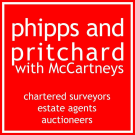 Phipps & Pritchard, Kidderminster - New Homes branch logo