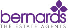 Bernards Estate Agents, Southsea branch logo