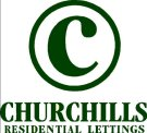 Churchills Lettings, St. Margarets branch logo