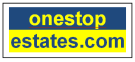One Stop Estates , Charlton logo