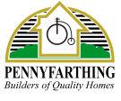 Pennyfarthing logo