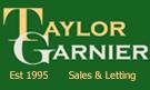 Taylor Garnier, Wickham logo