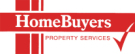 Homebuyers Property Services, Lettings branch logo
