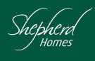 Derwent Park development by Shepherd Homes logo