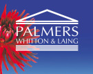 Palmers Whitton & Laing, Exmouth  branch logo