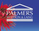 Palmers Whitton & Laing, Budleigh Salterton logo