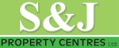 S & J Property Centres, Market Drayton logo