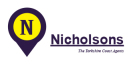 Nicholsons Yorkshire Coast Estate Agents, Scarborough branch logo