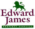Edward James Property Services, Dagenham branch logo