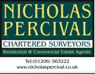 Nicholas Percival, Commercial branch logo