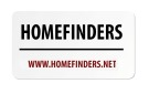 Homefinders, Hackney logo