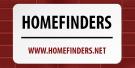 Homefinders, Hackney logo