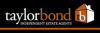 Altrincham Taylor Bond, Lettings logo