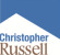 Christopher Russell, Sidcup, The Oval  logo