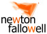 Newton Fallowell, Bourne logo