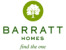 De Havilland Place development by Barratt Homes logo