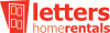 Letters Home Rentals, PETERBOROUGH logo