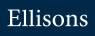 Ellisons, Colliers Wood logo