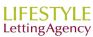 Lifestyle Letting Agency, Bury logo
