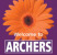 Archers Town & Country, Royston logo