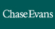 Chase Evans, London logo