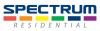 Spectrum Residential, Leicester logo